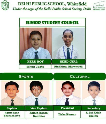 Council Jr