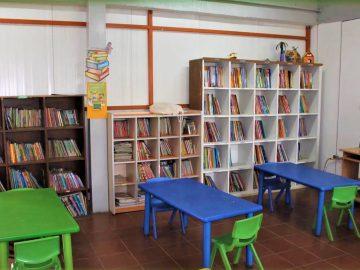 Jr Library